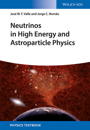 Neutrinos in High Energy and Astroparticle Physics | Dodax.ch