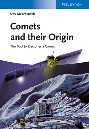 Comets And Their Origin | Dodax.at
