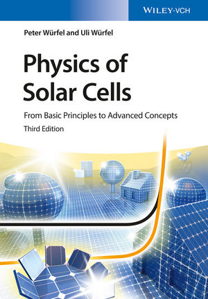 Physics of Solar Cells | Dodax.at