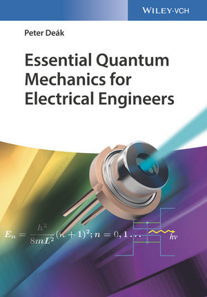Essential Quantum Mechanics for Electrical Engineers | Dodax.at