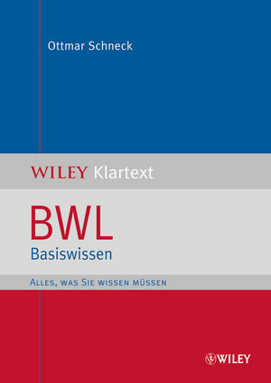 BWL Basiswissen | Dodax.co.uk