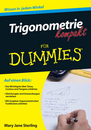 Trigonometrie kompakt für Dummies | Dodax.at