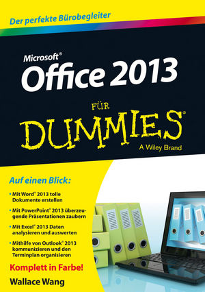 Microsoft Office 2013 für Dummies | Dodax.at