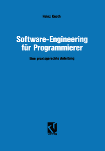 Software Engineering für Programmierer | Dodax.ch
