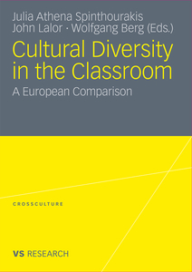 Cultural Diversity in the Classroom | Dodax.nl