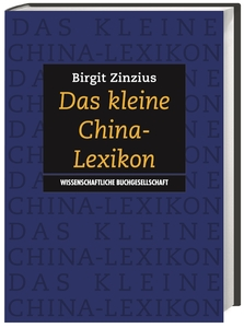 Das kleine China-Lexikon | Dodax.at