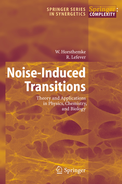 Noise-Induced Transitions | Dodax.nl