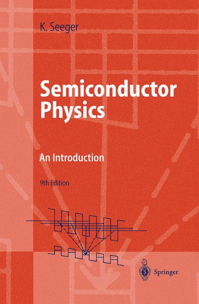 Semiconductor Physics | Dodax.nl