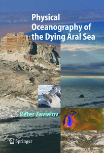 Physical Oceanography of the Dying Aral Sea | Dodax.nl