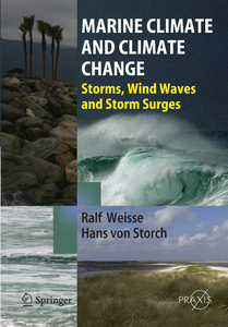 Marine Climate and Climate Change   Dodax.ch