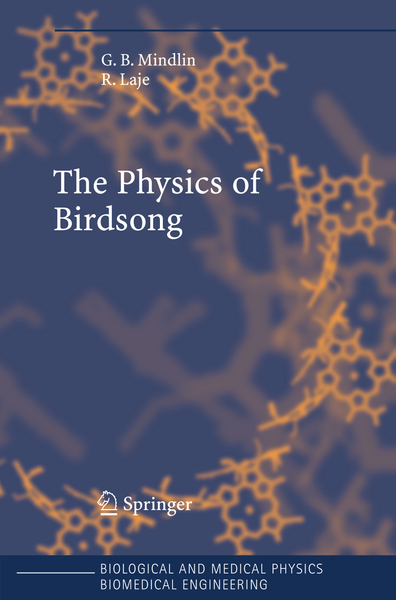 The Physics of Birdsong | Dodax.ch