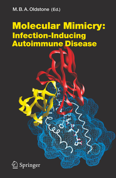 Molecular Mimicry: Infection Inducing Autoimmune Disease | Dodax.ch