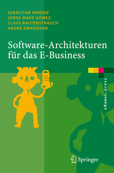 Software-Architekturen für das E-Business | Dodax.ch