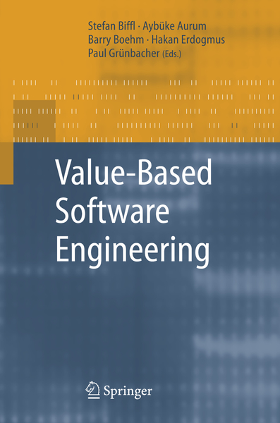 Value-Based Software Engineering | Dodax.ch