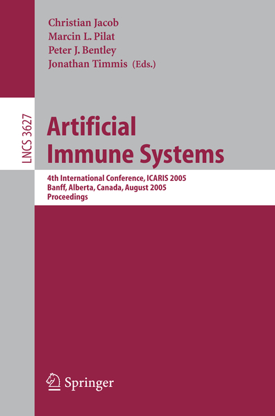 Artificial Immune Systems | Dodax.ch