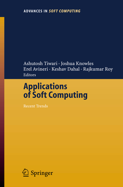 Applications of Soft Computing | Dodax.ch