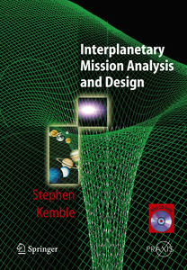 Interplanetary Mission Analysis and Design | Dodax.pl