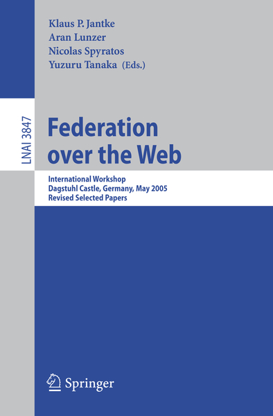 Federation over the Web | Dodax.pl