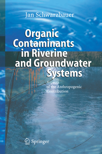 Organic Contaminants in Riverine and Groundwater Systems | Dodax.pl