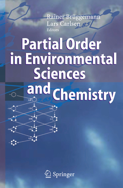 Partial Order in Environmental Sciences and Chemistry | Dodax.pl