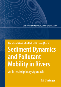 Sediment Dynamics and Pollutant Mobility in Rivers | Dodax.nl