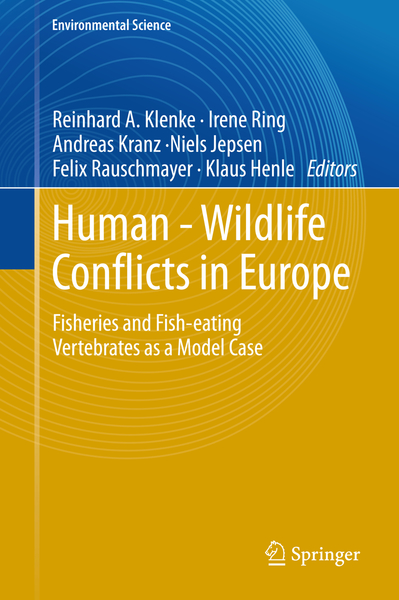 Human - Wildlife Conflicts in Europe | Dodax.ch