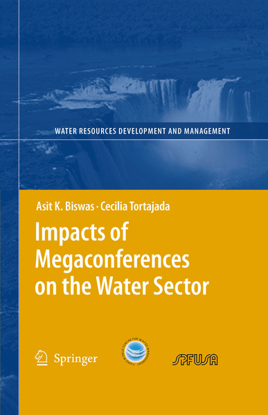 Impacts of Megaconferences on the Water Sector | Dodax.nl