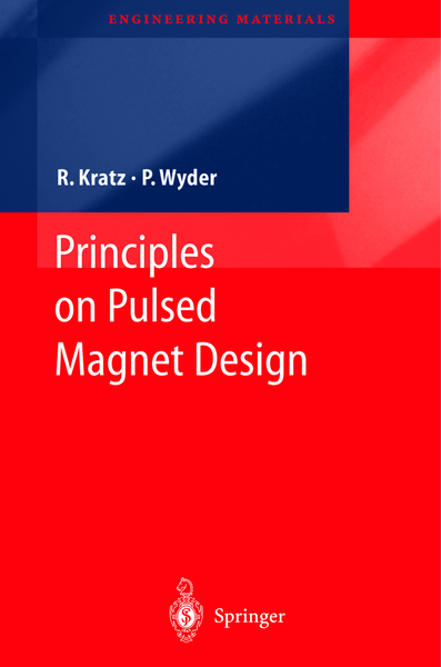Principles of Pulsed Magnet Design | Dodax.nl