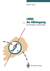 UNIX … im Alleingang | Dodax.co.uk