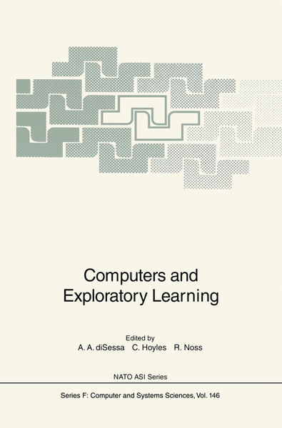 Computers and Exploratory Learning | Dodax.nl