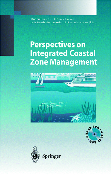 Perspectives on Integrated Coastal Zone Management | Dodax.ch
