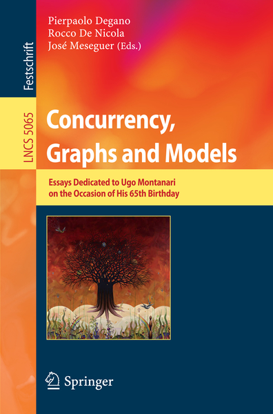 Concurrency, Graphs and Models | Dodax.pl