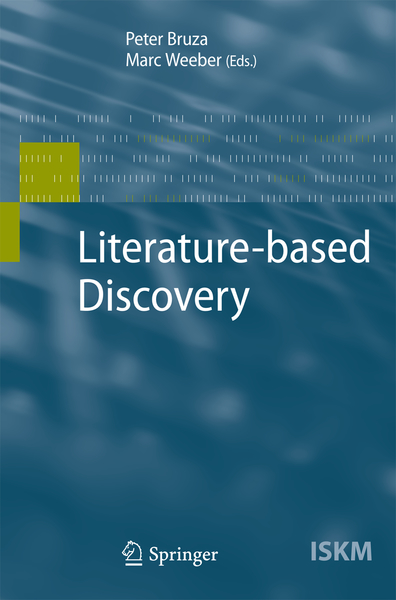 Literature-based Discovery | Dodax.pl