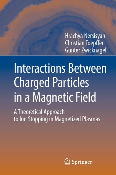 Interactions Between Charged Particles in a Magnetic Field | Dodax.pl