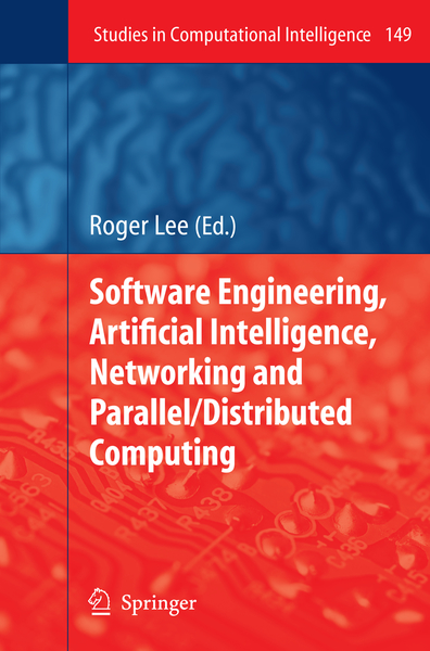 Software Engineering, Artificial Intelligence, Networking and Parallel/Distributed Computing | Dodax.nl