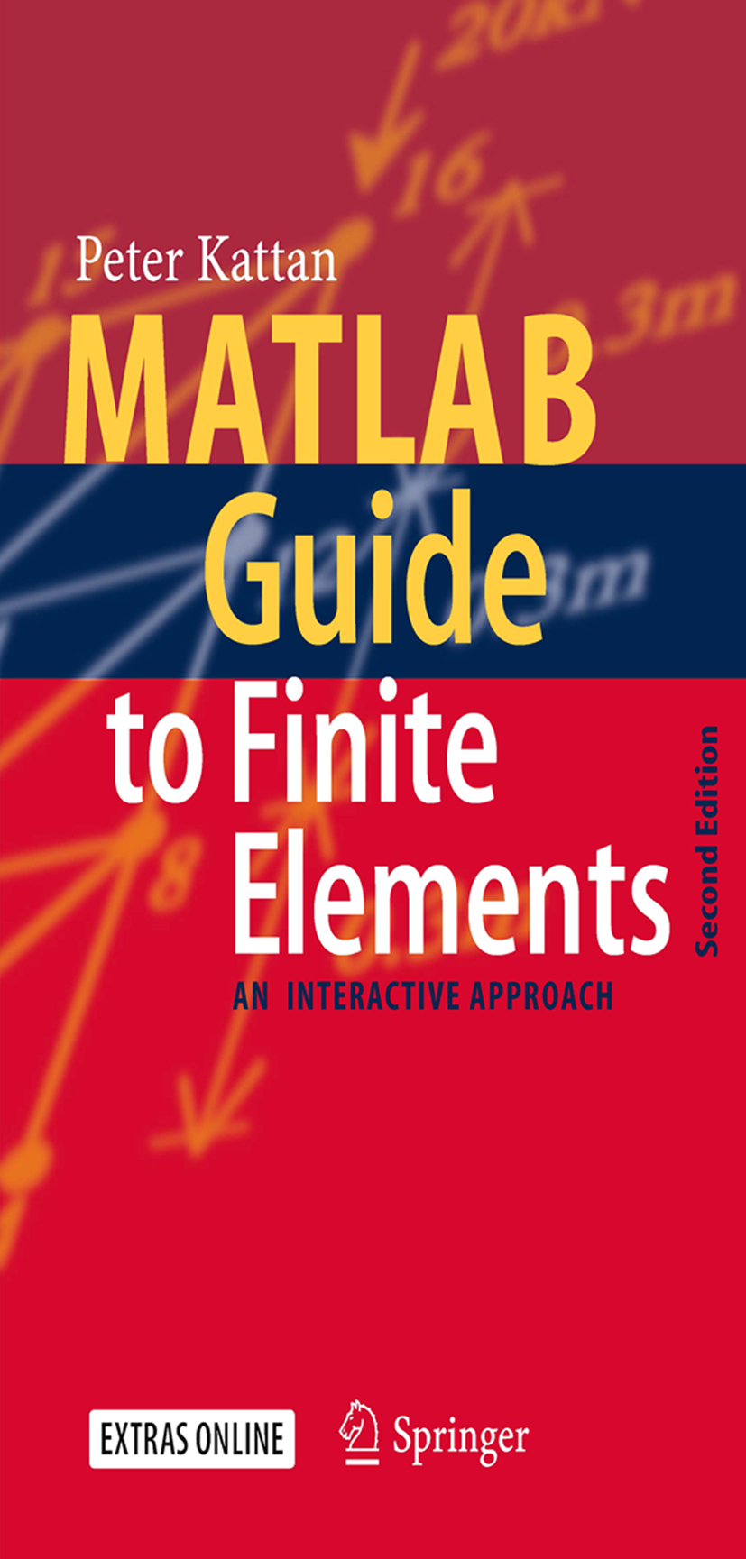 MATLAB Guide to Finite Elements | Dodax.nl
