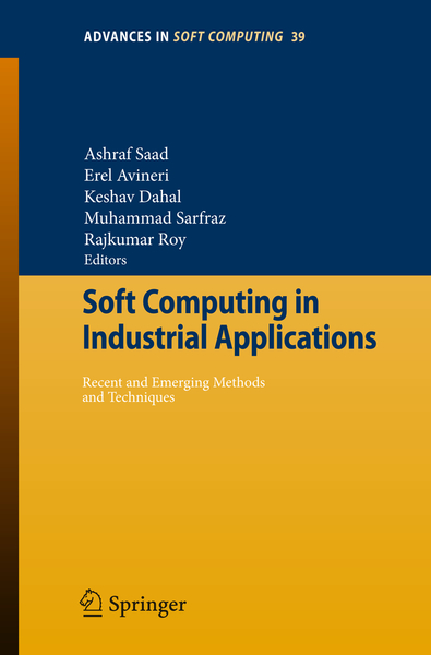 Soft Computing in Industrial Applications | Dodax.nl