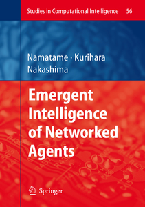 Emergent Intelligence of Networked Agents | Dodax.nl