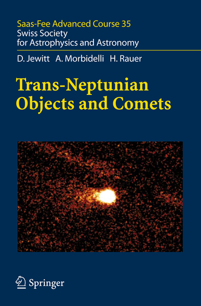 Trans-Neptunian Objects and Comets | Dodax.pl