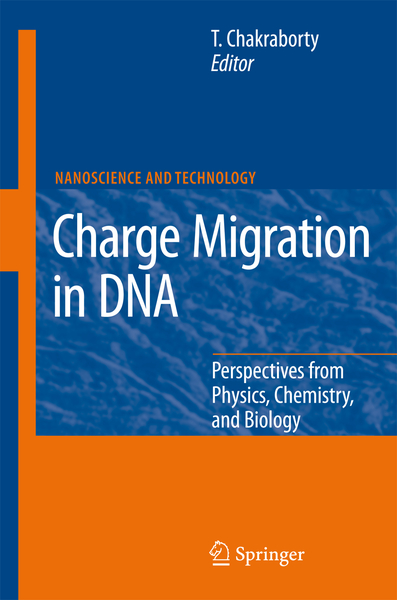 Charge Migration in DNA | Dodax.pl