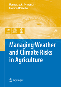 Managing Weather and Climate Risks in Agriculture | Dodax.nl