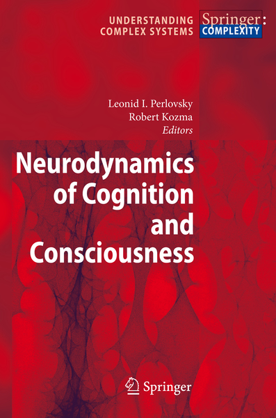 Neurodynamics of Cognition and Consciousness | Dodax.nl