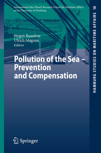 Pollution of the Sea - Prevention and Compensation | Dodax.pl