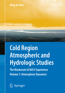 Cold Region Atmospheric and Hydrologic Studies. The Mackenzie GEWEX Experience | Dodax.nl