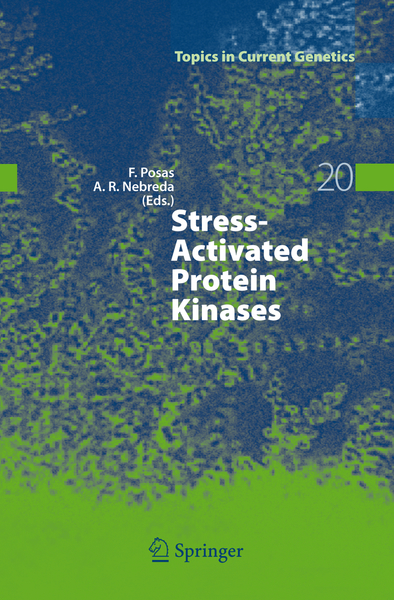 Stress-Activated Protein Kinases | Dodax.nl