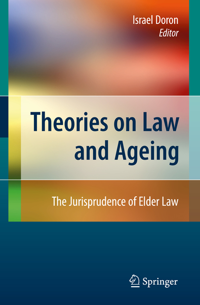 Theories on Law and Ageing | Dodax.nl