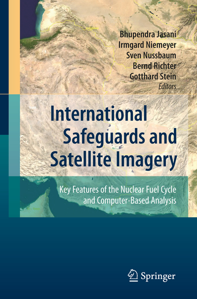 International Safeguards and Satellite Imagery | Dodax.ch