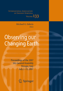 Observing our Changing Earth | Dodax.pl
