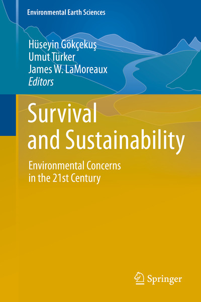 Survival and Sustainability | Dodax.co.uk