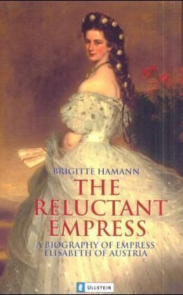 The Reluctant Empress | Dodax.at